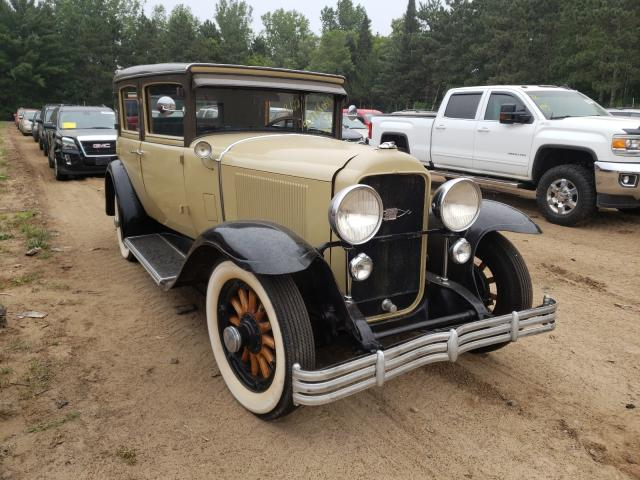 BUICK  1929 0