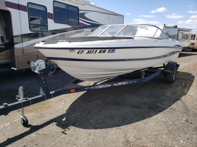 Salvage boats for sale at Eugene, OR auction: 2006 Other Marine Trailer