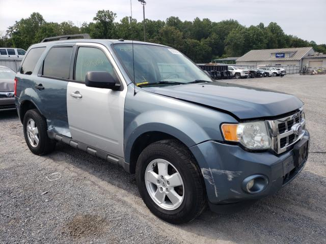2012 Ford Escape XLT en venta en York Haven, PA