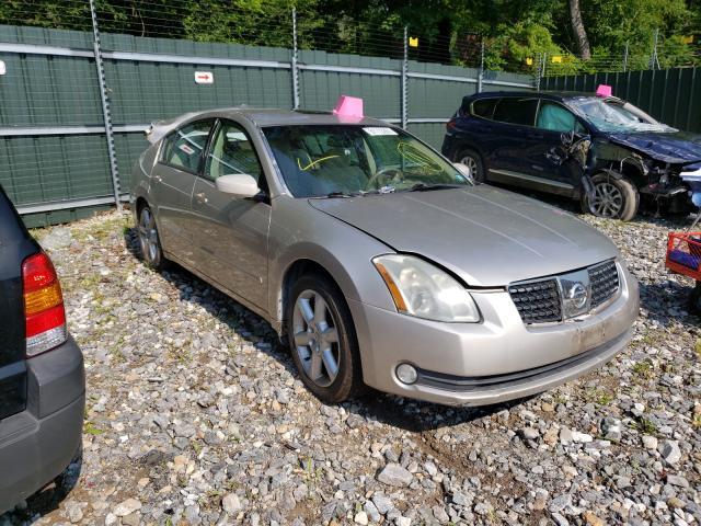 Nissan Vehiculos salvage en venta: 2005 Nissan Maxima