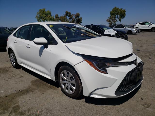 Vehiculos salvage en venta de Copart Martinez, CA: 2020 Toyota Corolla LE