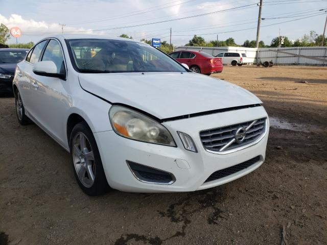 2012 Volvo S60 T5 for sale in Columbia Station, OH