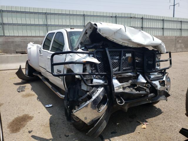 2013 Chevrolet 3500 for sale in Albuquerque, NM