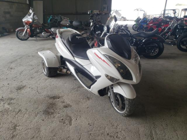 Daixi salvage cars for sale: 2009 Daixi Scooter