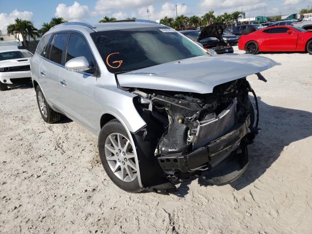 Купить 2016 Buick Enclave 3.6L