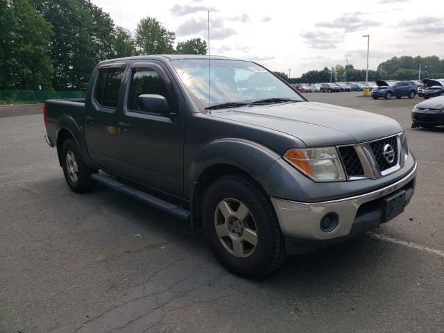 Nissan Vehiculos salvage en venta: 2008 Nissan Frontier C