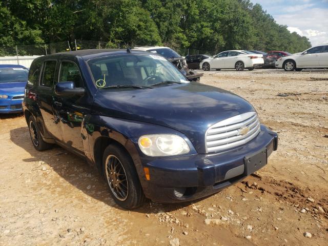 Vehiculos salvage en venta de Copart Austell, GA: 2011 Chevrolet HHR LT