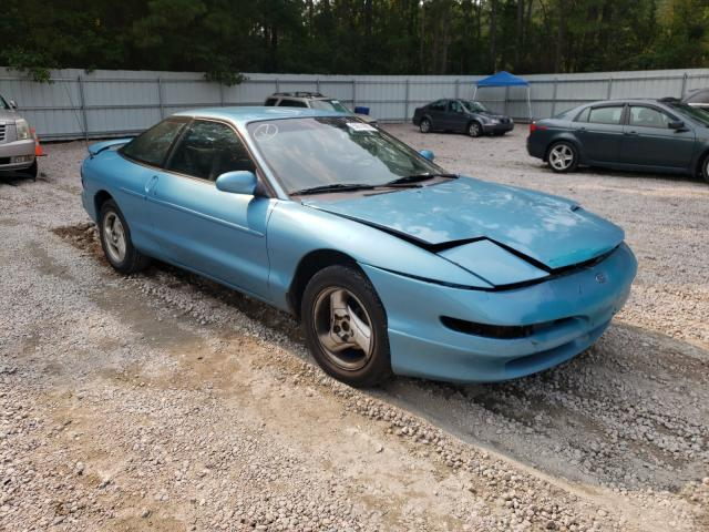 Ford Probe salvage cars for sale: 1997 Ford Probe