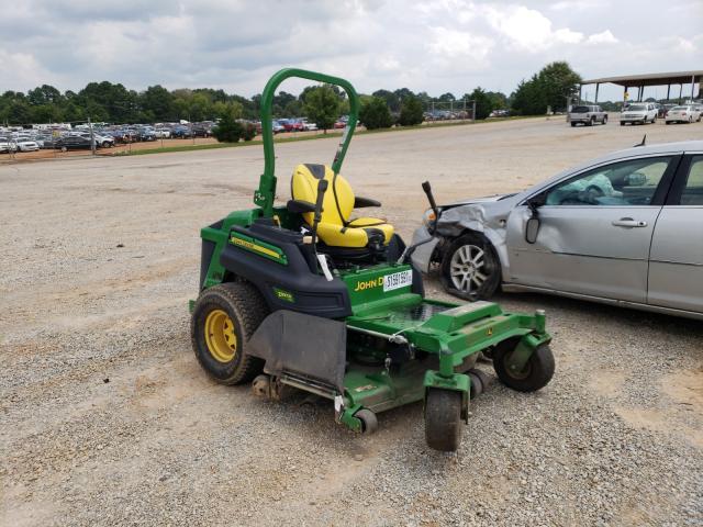 John Deere salvage cars for sale: 2019 John Deere Z997R