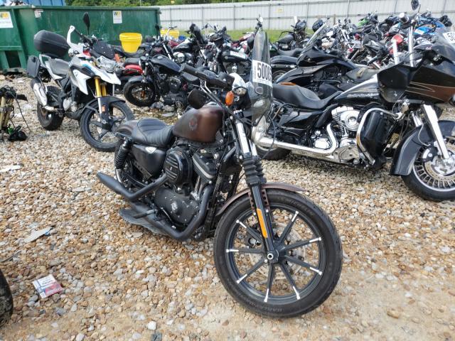 2019 Harley-Davidson XL883 N en venta en Memphis, TN