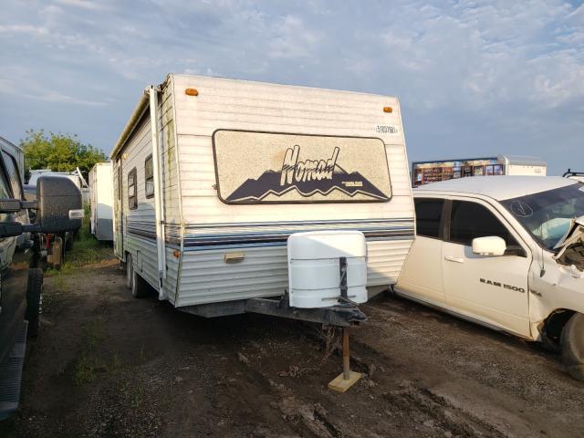 Nomad salvage cars for sale: 1999 Nomad Skyline