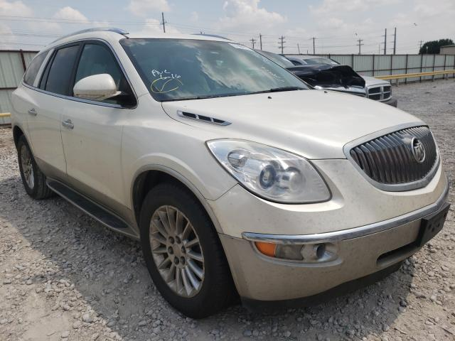 Buick Enclave salvage cars for sale: 2012 Buick Enclave