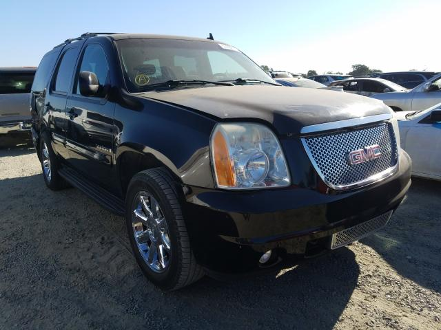 Salvage cars for sale from Copart Antelope, CA: 2007 GMC Yukon