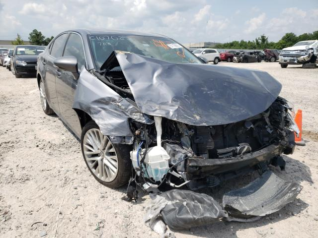 Lexus ES 350 salvage cars for sale: 2016 Lexus ES 350