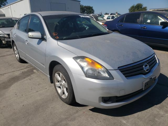 Used 2007 NISSAN ALTIMA - Small image. Lot 51168261