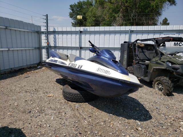 2002 Seadoo LRV en venta en Billings, MT