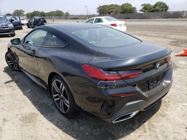 2022 BMW 840I WBAAE2C0XNCH07660
