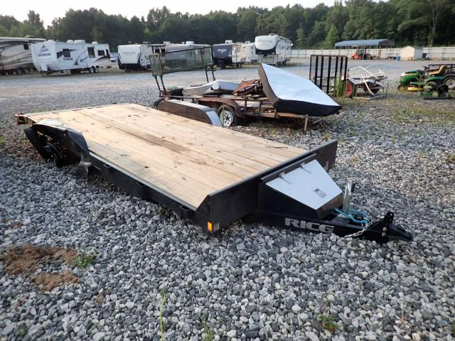 Salvage cars for sale from Copart Spartanburg, SC: 2021 Other Flatbed