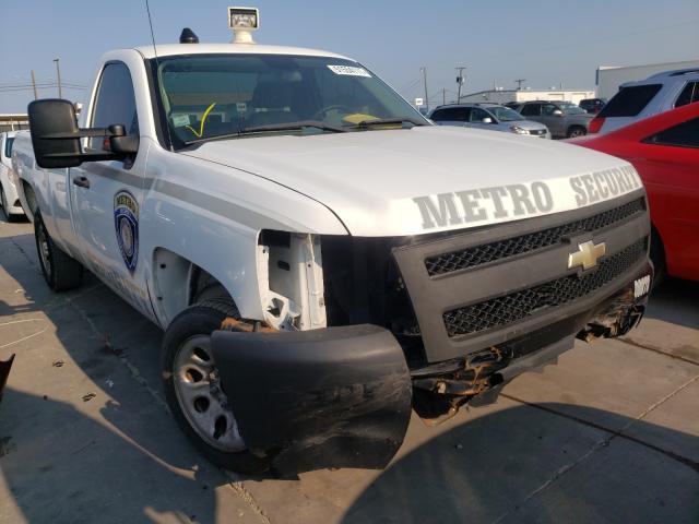 Salvage cars for sale from Copart Grand Prairie, TX: 2008 Chevrolet Silverado