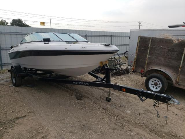 Four Winds salvage cars for sale: 2008 Four Winds 185