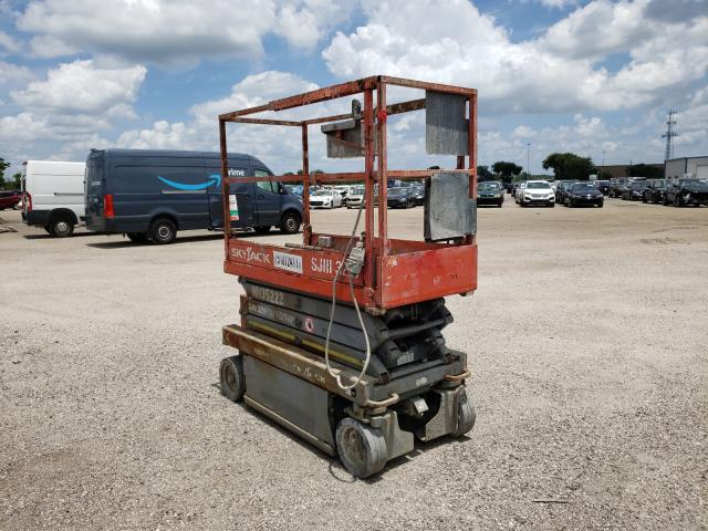 Salvage cars for sale from Copart Orlando, FL: 2013 Skjk Lift