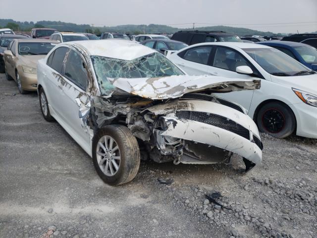 Mitsubishi salvage cars for sale: 2015 Mitsubishi Lancer ES