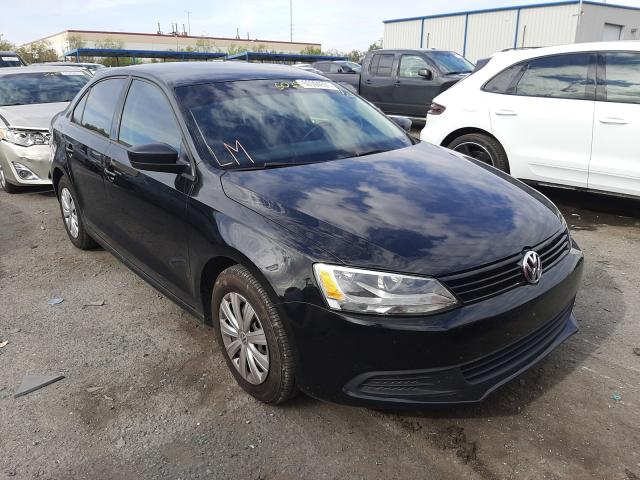 Salvage cars for sale at Las Vegas, NV auction: 2013 Volkswagen Jetta Base