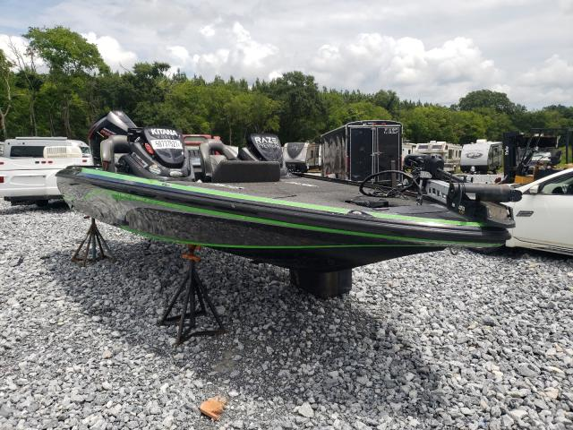 Salvage cars for sale from Copart Cartersville, GA: 2019 Nitrous Boat