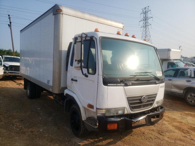 Vehiculos salvage en venta de Copart China Grove, NC: 2005 Nissan Diesel UD1800 CS