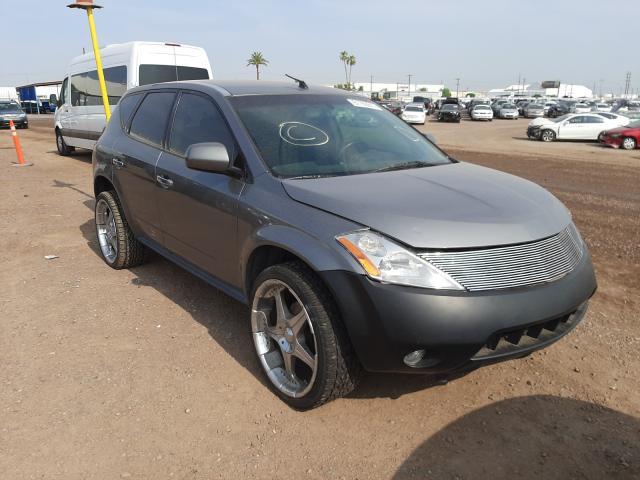 2005 Nissan Murano SL en venta en Phoenix, AZ