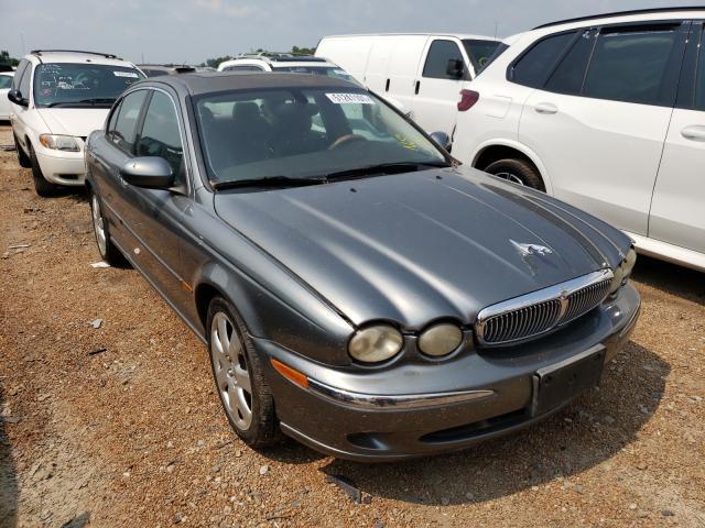 Jaguar X-Type salvage cars for sale: 2004 Jaguar X-Type