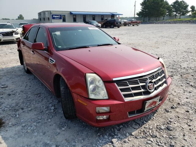 Cadillac salvage cars for sale: 2009 Cadillac STS