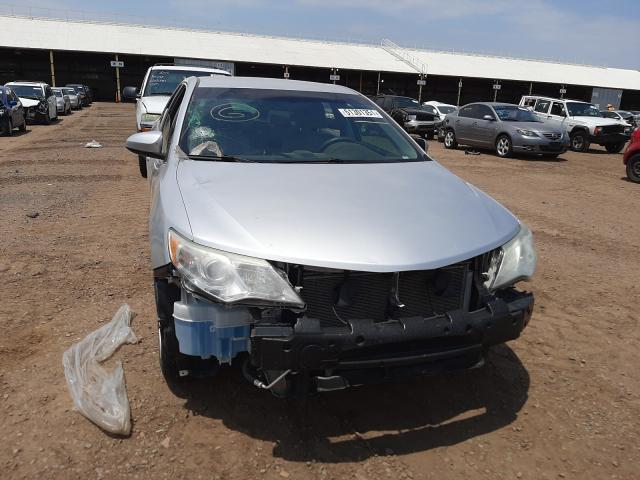 2014 Toyota Camry L 2.5L, VIN: 4T1BF1FK2EU405827, аукцион: COPART, номер лота: 51301351