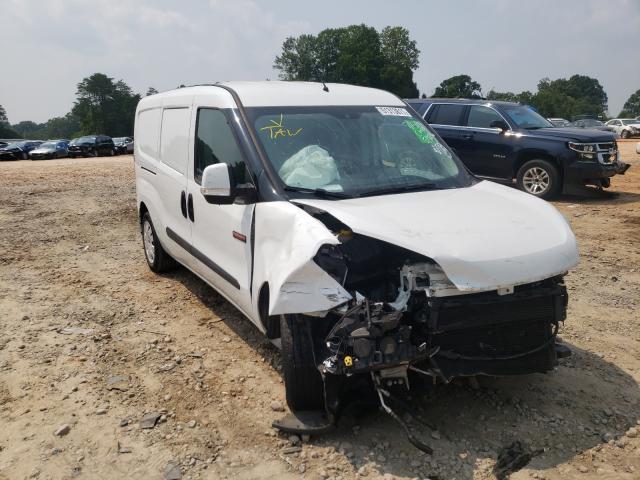 Vehiculos salvage en venta de Copart China Grove, NC: 2015 Dodge RAM Promaster
