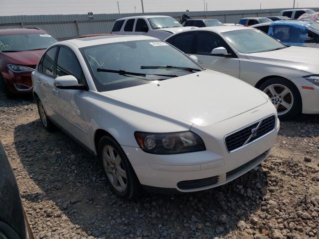 Volvo Vehiculos salvage en venta: 2007 Volvo S40 2.4I