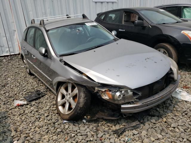 Subaru Vehiculos salvage en venta: 2011 Subaru Impreza OU