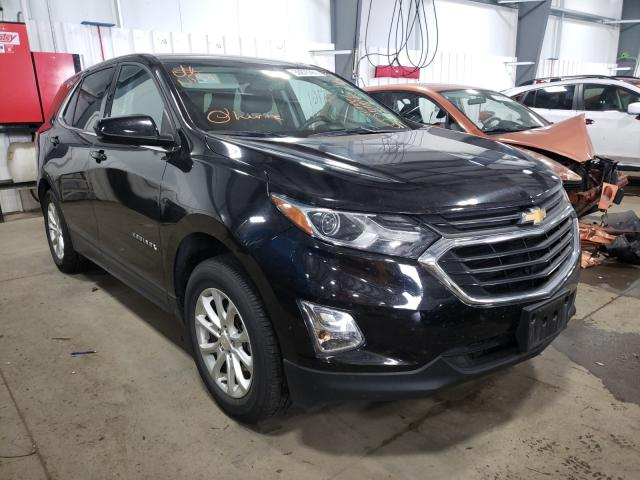 2019 Chevrolet Equinox LT for sale in Ham Lake, MN