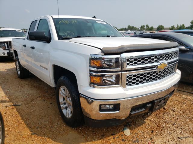 2014 Chevrolet Silverado for sale in Bridgeton, MO