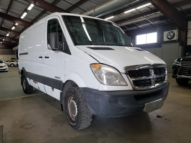 2007 Dodge Sprinter 2 for sale in East Granby, CT