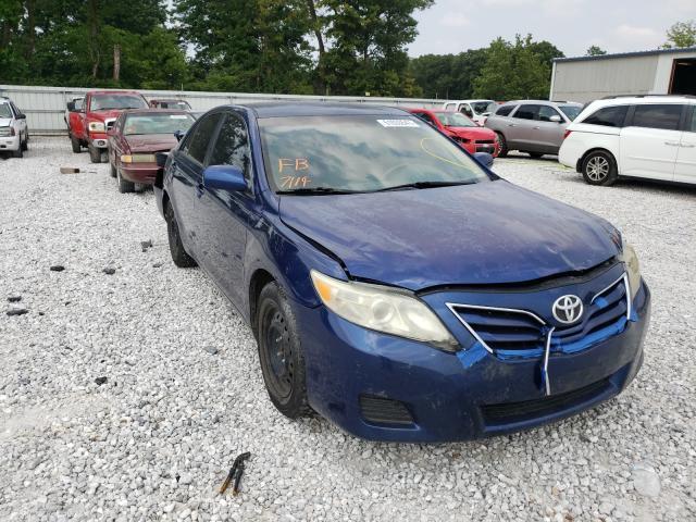 Vehiculos salvage en venta de Copart Rogersville, MO: 2011 Toyota Camry Base
