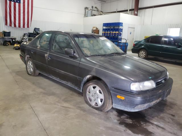 Infiniti salvage cars for sale: 1991 Infiniti G20