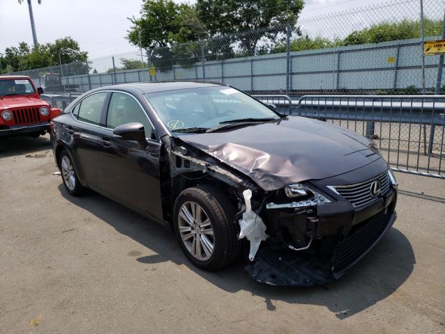 Lexus ES 350 salvage cars for sale: 2014 Lexus ES 350