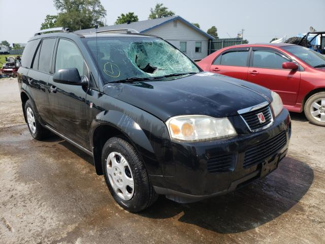 Salvage cars for sale from Copart Sikeston, MO: 2006 Saturn Vue