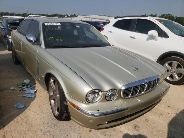 2006 Jaguar Super V8 P en venta en Oklahoma City, OK