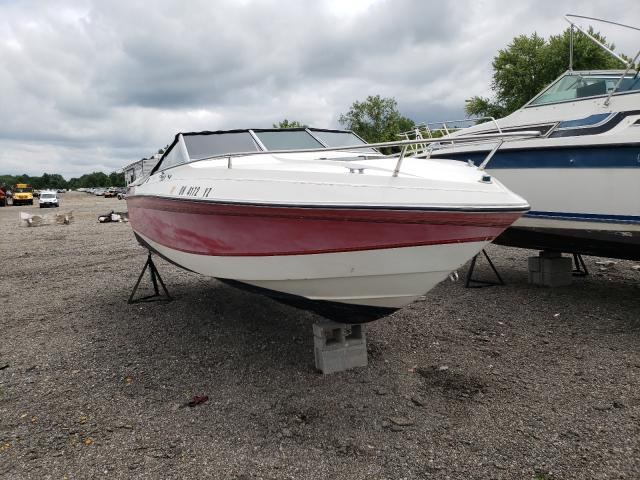 Salvage 1988 WELLS CARGO BOAT - Small image. Lot 48531531