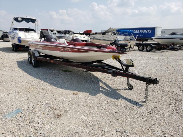 1995 Bumb Boat en venta en Haslet, TX