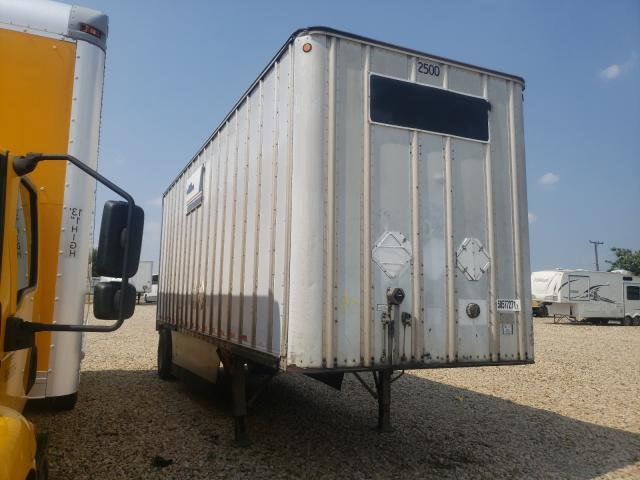 Road salvage cars for sale: 1987 Road Trailer