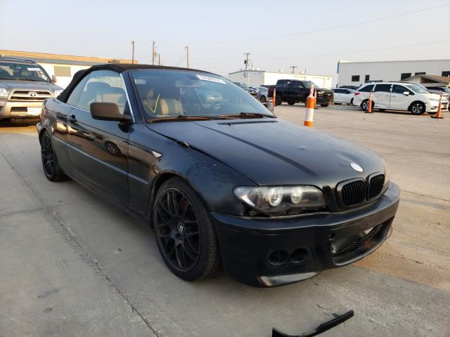 2004 BMW 330 CI for sale in Grand Prairie, TX