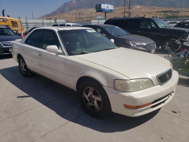 Vehiculos salvage en venta de Copart Farr West, UT: 1998 Acura 3.2TL