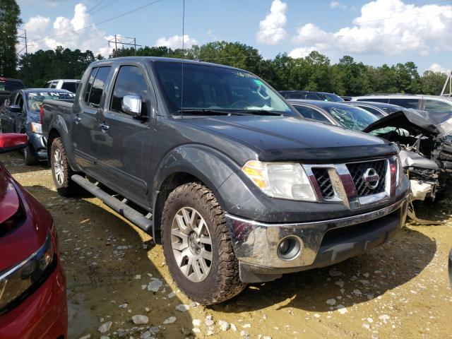 2013 Nissan Frontier S en venta en Greenwell Springs, LA